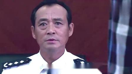 便衣支队:局长夸奖贾乃亮,结果还跟局长提条件,场面直接笑哭