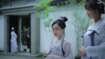 丸子呦《广寒宫》MV