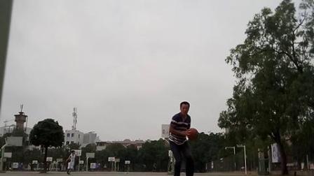 20190612周三篮球训练录像02急停跳投