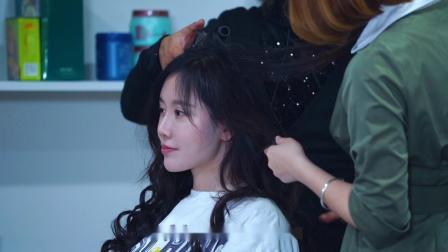 最新流行发型系列之日系发型裁剪