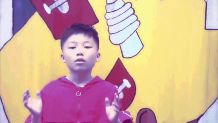 亚洲少儿艺术人才国际大奖赛代言人龙俞辰辰宣传片