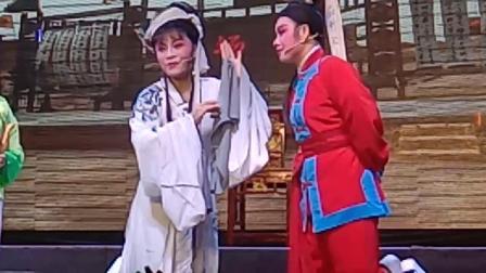 温百2019年5月6日芦萍萍,薜黎艳演于箬横镇,浦头村的法场祭夫!