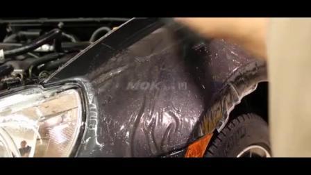 MOK隐形车衣汽车漆面保护膜-SCION