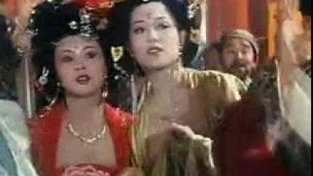 我在老电影杨贵妃(上)  周洁刘文治濮存昕等截取了一段小视频