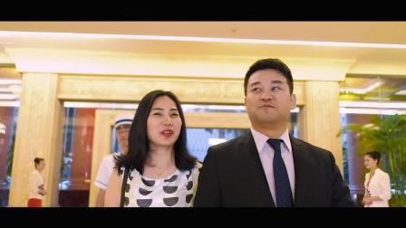 尼罗河酒店宣传片