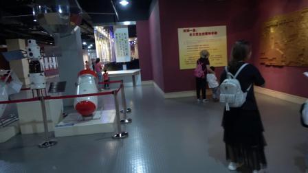 中国兵器博览馆-兵器发展博览厅