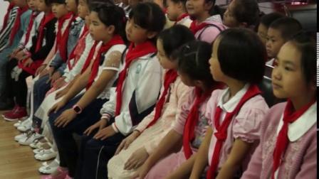 人教小学三年级音乐上册第一单元_快乐的doremi唱歌_快乐的doremi-罗丽莎优质课视频(配课件教案)