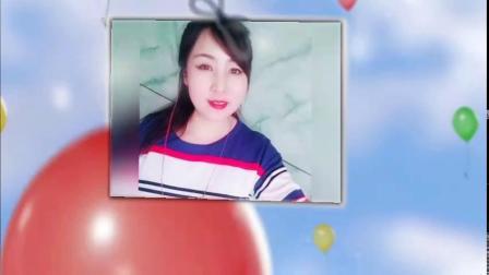 大同,应县,三妹妹聂彩梅配音演唱