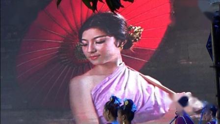 留学生海事大学110周年庆典演出