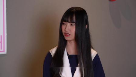 AKB48 Team SH 短视频栏目《Say Hi 》第五期