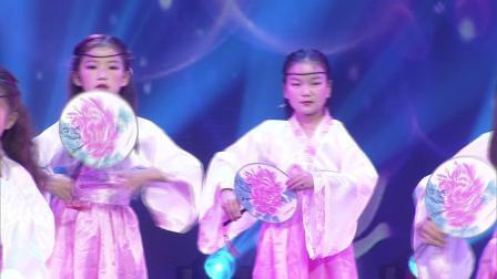 """2019暑期河南省""""豫见童星""""舞蹈展评——《繁花》"""