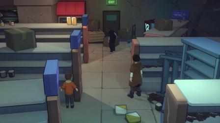 【游侠网】母与子的末日危途! 《苏醒之路》E3宣传片