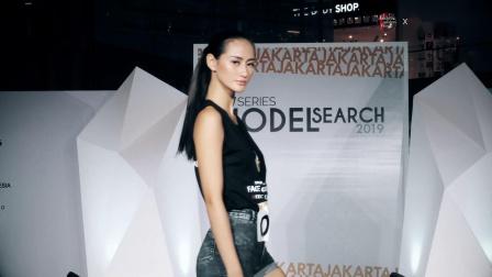 印度尼西亚, 2019 Asia Model Festival 亚洲各个国家活动