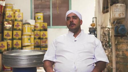 叙利亚企业家将大马士革的味道带到埃及