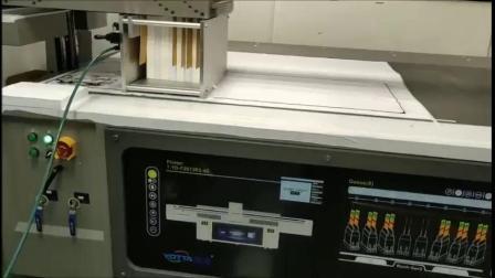 书本印刷机-UV平板机-理光UV平板打印机-UV打印机厂家-2513平板打印机