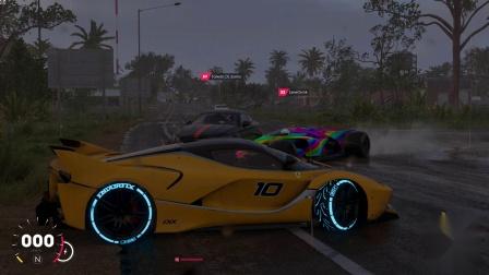 《飙酷车神2》做雨天最亮的仔
