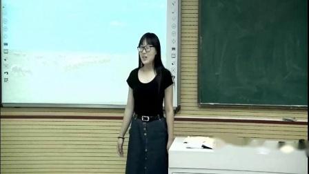 人教版一年级音乐上册第二单元_我爱家乡我爱祖国唱歌_草原就是我的家-王老师优质课视频(配课件教案)