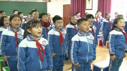 人音版三年级音乐下册第3课_我们的朋友演唱顽皮的杜鹃-封老师优质课视频(配课件教案)
