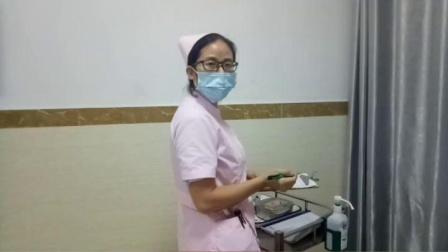 入出院护理