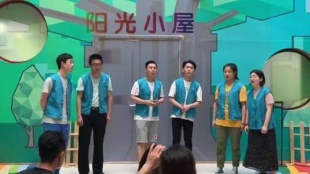 Mon人声乐团《梦啊—为Mon人声乐团而作》第一版 作词作曲:刘煜灵