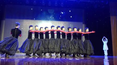 聋哑人舞蹈《妙手生花》睿梦残疾人艺术团