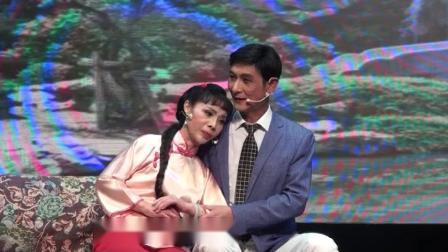 沪剧:《雷雨》 幽会 四凤 周萍上海打浦桥街道星韵沪剧团 鲍余生 静静 演唱