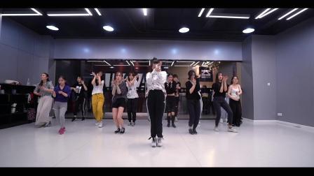 INSPACE舞蹈-NANA老师-KPOP进阶课程视频-ME (Part 2)