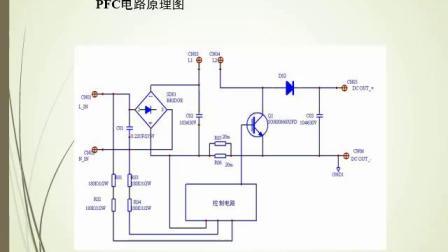 中央空调的变频板(PFC)电路原理及维修实例