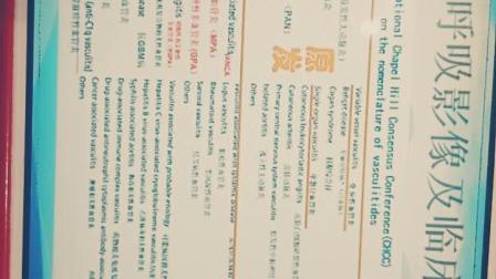 血管炎,丁毅,2019-6-15