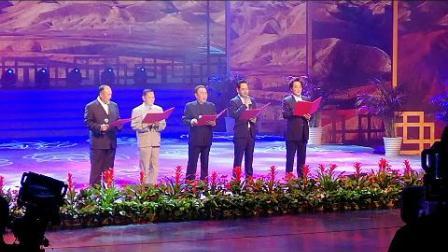 万户候国际旅行社(上海)分公司周年庆