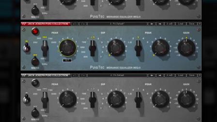 Waves系列之LV1视频4.13-联动控制