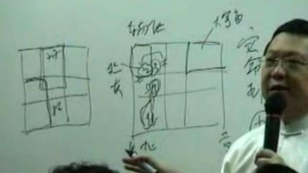 李居明易经算命 风水学的视频_风水学讲座_易经风水布局秘笈