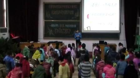湘文艺版小学音乐一年级上册第十一课(音乐游戏)旅游路上-冷老师优质课视频(配课件教案)