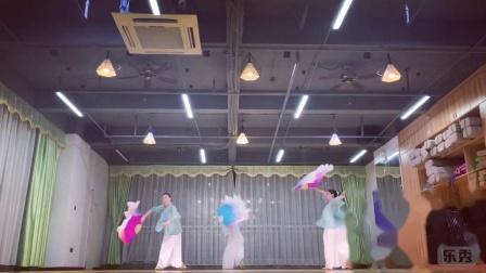 《梁祝》印梵瑜伽专业舞蹈