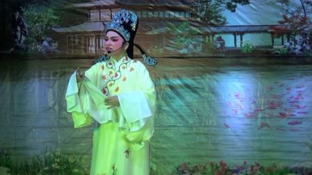 越剧《开心戏剧群》联欢晚会2019.6.15路桥古街百姓舞台