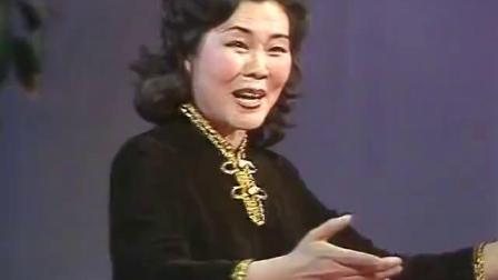 于淑珍 演唱经典老歌曲—我们的生活充满阳光  甜蜜的事业插曲