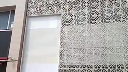 宏铝建材-镂空铝单板 (2)
