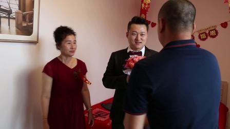 红玫瑰婚庆礼仪策划公司6-16快剪