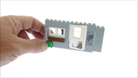 积木圈子 LEGO 75935