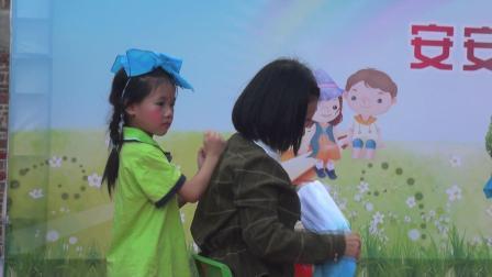 15《慈母手中线》中三班 -安安幼儿园文艺汇演