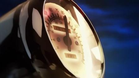 【Fate Zero】双轮之骑士 吾王saber霸气飙车剪辑