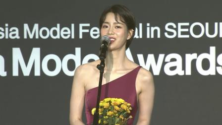 Lim Ji Yeon - Model Star Award 受賞者 2019 亚洲模特盛典