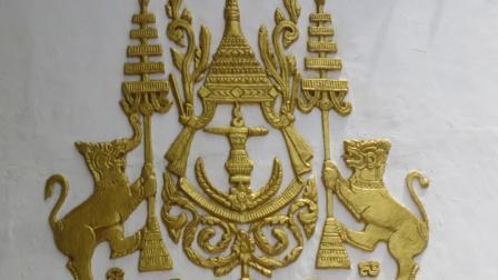 柬埔寨;暹粒.皇家公园.第九集;西哈努克柬埔寨;暹粒.皇家公园.第九集;西哈努克行宫