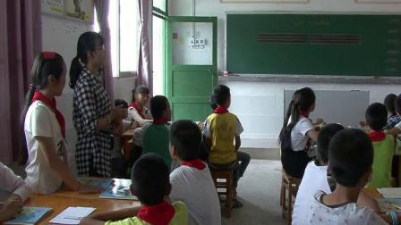 重大版小学六年级英语上册Unit 1 Our TeachersLesson 1-曹老师优质课视频(配课件教案)