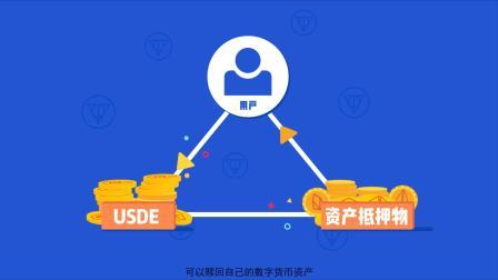 PIZZA-USDE:去中心化金融生态入口已经开启