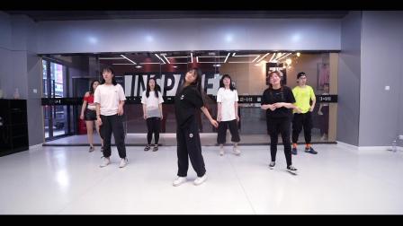 INSPACE舞蹈-Canolina老师-Urban提高课程视频-Close