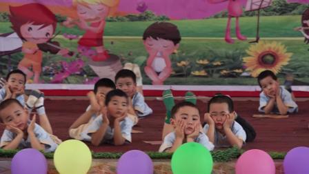 金色童年幼儿园8、三字经