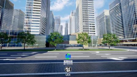cbd-logo虚拟样板房 虚拟样板间 ue4 虚幻4虚拟现实 虚拟样板房 虚拟样板间 党建 虚拟现实 虚拟小区 虚拟空间古建 仿真 忌敏