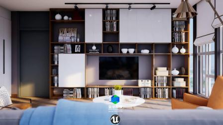 样板房虚拟样板房 虚拟样板间 ue4 虚幻4虚拟现实 虚拟样板房 虚拟样板间 党建 虚拟现实 虚拟小区 虚拟空间古建 仿真 忌敏