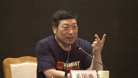 陕西省书法家协会备战十二届国展专题培训班在西安成功举办-金安传媒